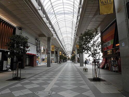 区分マンション-仙台市青葉区片平1丁目 サンモール一番町へ5分(約400m)