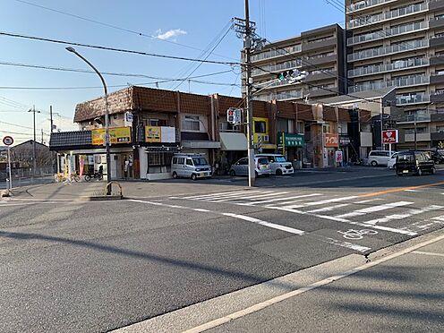 住宅付店舗(建物全部)-堺市西区鳳北町7丁 外観
