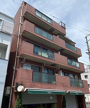 マンション(建物一部)-神戸市東灘区魚崎北町1丁目 外観