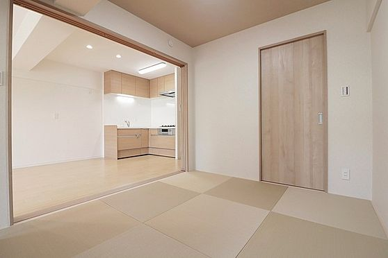 中古マンション-吹田市山田東4丁目 寝室
