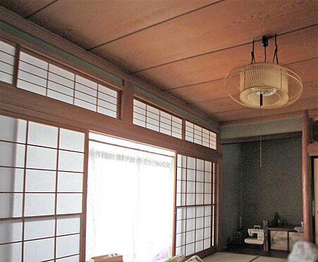 建物全部その他-青梅市柚木町2丁目 和室2部屋、洋室4部屋のゆったりとした間取りで趣のある室内が魅力的な物件です。