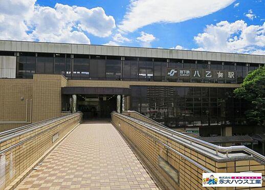 新築一戸建て-仙台市泉区八乙女中央4丁目 八乙女駅 約700m
