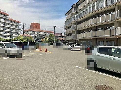 中古マンション-吹田市山田西3丁目 駐車場