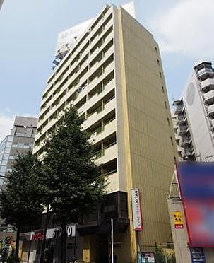 マンション(建物一部)-豊島区東池袋2丁目 その他