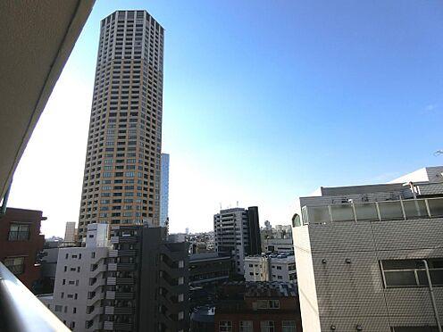 マンション(建物一部)-目黒区中目黒1丁目 眺望・採光を遮る遮蔽物は有りません。     撮影日:2020/01/21撮影