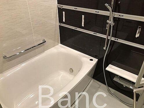 中古マンション-横浜市戸塚区俣野町 追い炊き機能浴室換気乾燥機能付きシステム花粉の時期や梅雨時は助かりますね