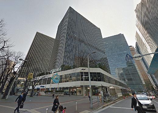 店舗事務所(建物一部)-大阪市北区梅田1丁目 外観