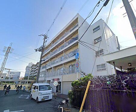 マンション(建物一部)-大阪市住吉区住吉1丁目 その他