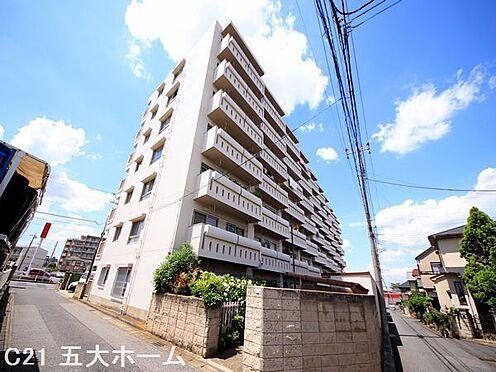 マンション(建物一部)-松戸市小金きよしケ丘4丁目 外観