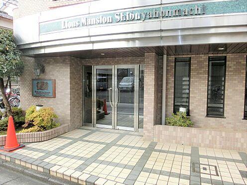 マンション(建物一部)-渋谷区本町5丁目 外観