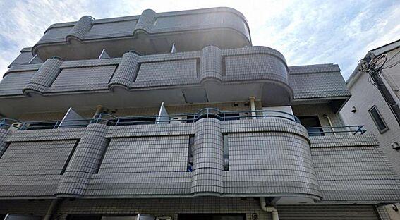 一棟マンション-市川市南行徳2丁目 南行徳収益マンション・ライズプランニング