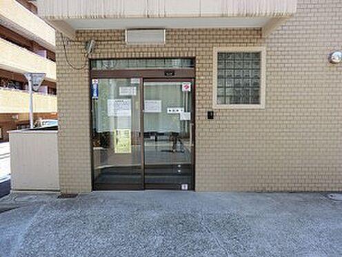 アパート-新宿区高田馬場3丁目 牛山医院