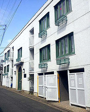 マンション(建物一部)-京都市北区紫竹上緑町 外観