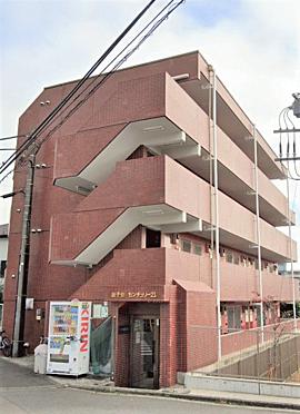 区分マンション-横浜市神奈川区新子安1丁目 外観