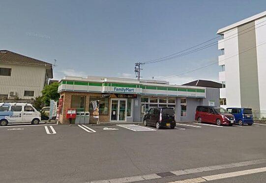 アパート-宮崎市大淀1丁目 ファミリーマート