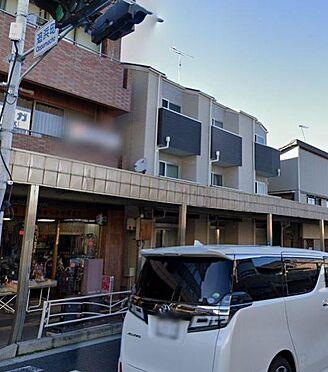 アパート-横須賀市追浜町2丁目 外観