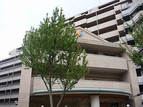 中古マンション-神戸市須磨区道正台1丁目 外観