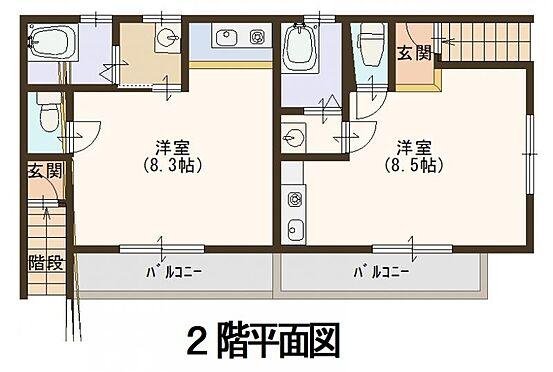 アパート-京都市北区鷹峯旧土居町 その他