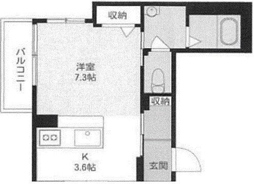 アパート-町田市木曽西3丁目 アルティマ・ライズプランニング