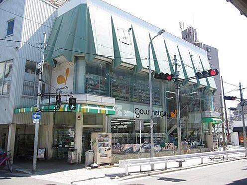 アパート-大阪市東淀川区下新庄5丁目 グルメシティ上新庄駅前店まで1512m