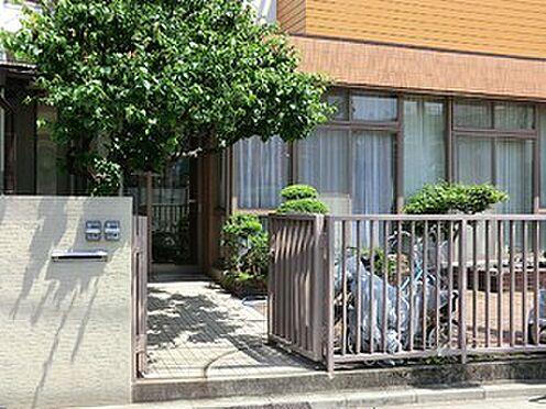 マンション(建物全部)-大田区大森西2丁目 小児科青柳医院