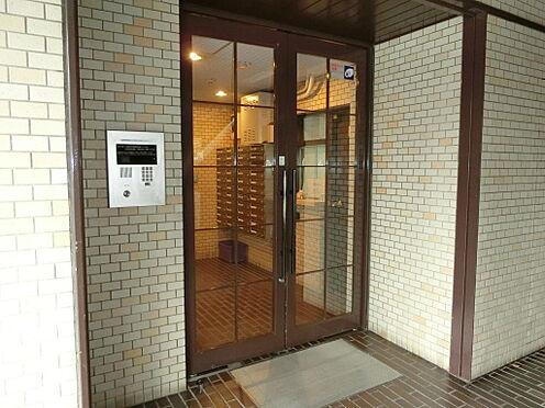 マンション(建物一部)-文京区白山2丁目 玄関