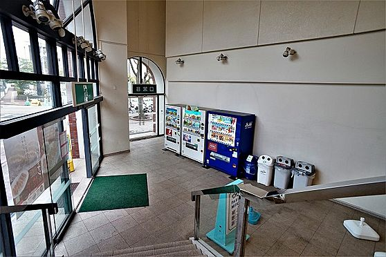 区分マンション-横浜市保土ケ谷区星川1丁目 1階ロビー
