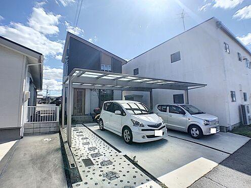 中古一戸建て-碧南市田尻町2丁目 2013年築の築浅オール電化住宅!太陽光パネル搭載で月々の電気代を抑えることができます。