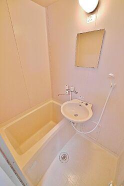 アパート-北九州市八幡西区鷹の巣1丁目 トイレとお風呂は別です。(全室)