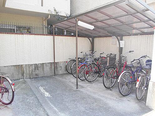 区分マンション-大阪市北区天満1丁目 駐車場