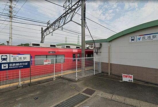 中古一戸建て-知多市日長字穴田 名鉄常滑線「長浦」駅 781m 徒歩約10分