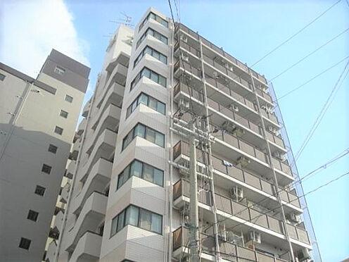 マンション(建物一部)-堺市堺区宿院町西3丁 外観