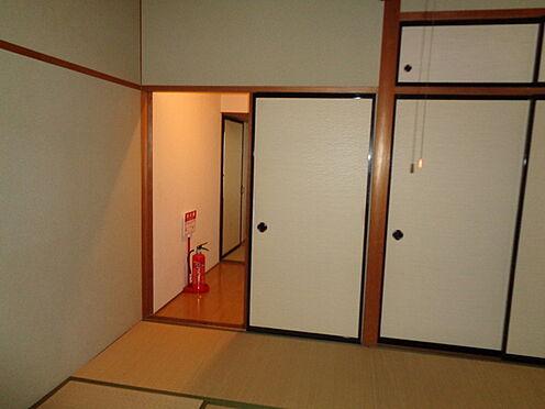 旅館-京都市東山区毘沙門町 内装