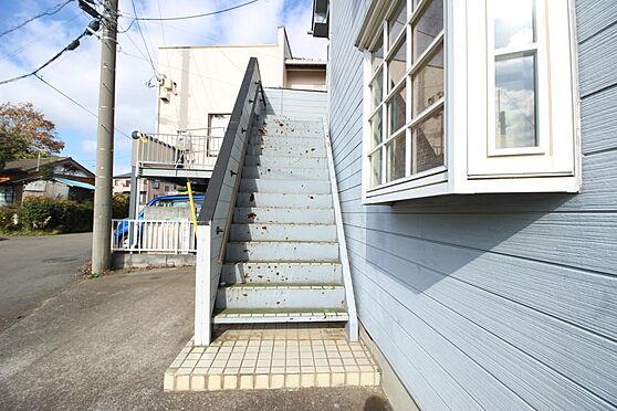 アパート-入間市大字小谷田 外観