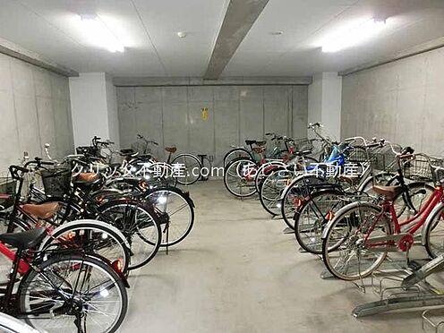 マンション(建物一部)-板橋区蓮沼町 駐車場