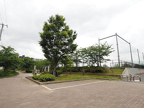 戸建賃貸-市川市新井1丁目 広尾防災公園まで約550m