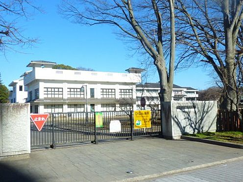 中古マンション-水戸市三の丸1丁目 【小学校】水戸市立三の丸小学校まで338m