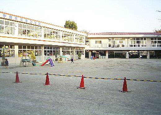 アパート-八王子市南大沢2丁目 南多摩幼稚園