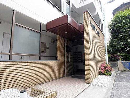 マンション(建物一部)-豊島区上池袋2丁目 トップ池袋第2・ライズプランニング