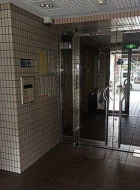 事務所(建物一部)-堺市堺区宿院町西3丁 安心のオートロック付き