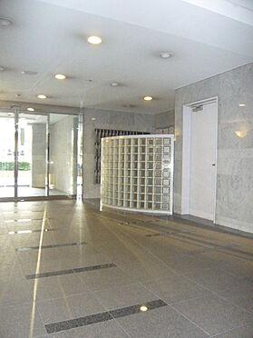 マンション(建物一部)-中央区日本橋馬喰町1丁目 エントランスホール