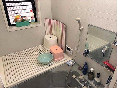 戸建賃貸-名古屋市南区松池町2丁目 一日の疲れを癒してくれる浴室です!