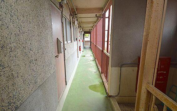 マンション(建物一部)-枚方市東船橋2丁目 間取り