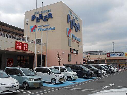 マンション(建物一部)-東大阪市新町 新石切プラザまで607m