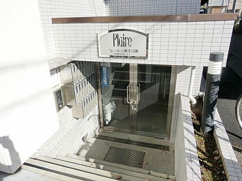 マンション(建物一部)-練馬区石神井町3丁目 エントランス