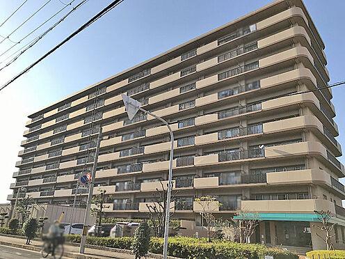 中古マンション-大阪市平野区加美西1丁目 外観