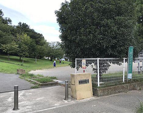 中古マンション-川口市柳崎5丁目 東浦和中央公園(1109m)