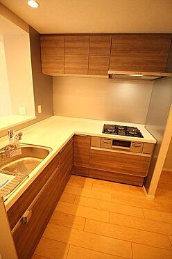 マンション(建物一部)-台東区上野7丁目 キッチン