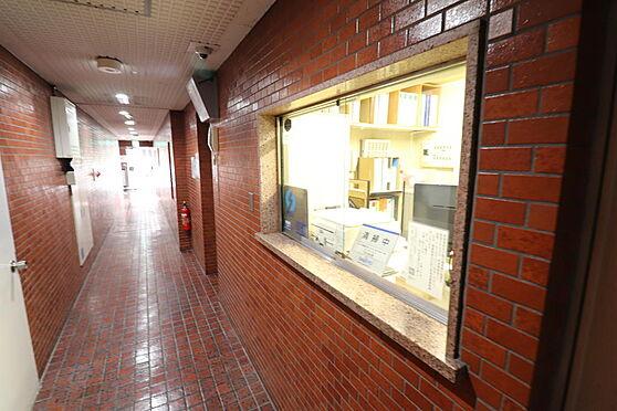 マンション(建物一部)-横浜市中区末吉町2丁目 管理人室