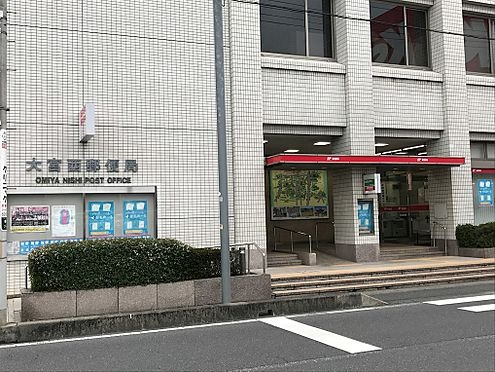 中古マンション-さいたま市西区大字指扇 大宮西郵便局(3448m)